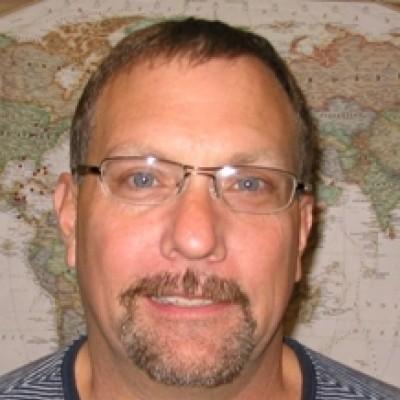 Mike Delcore