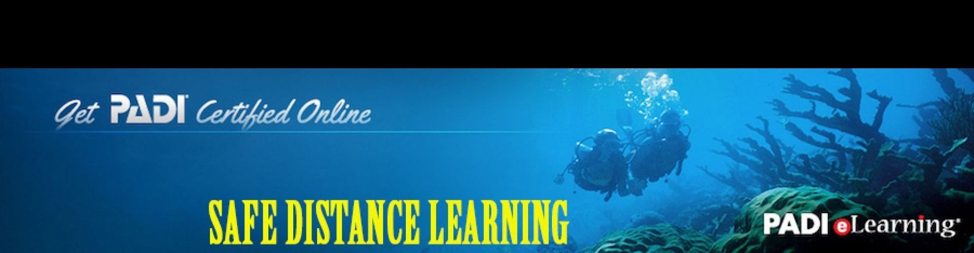 Safe Distance Learning