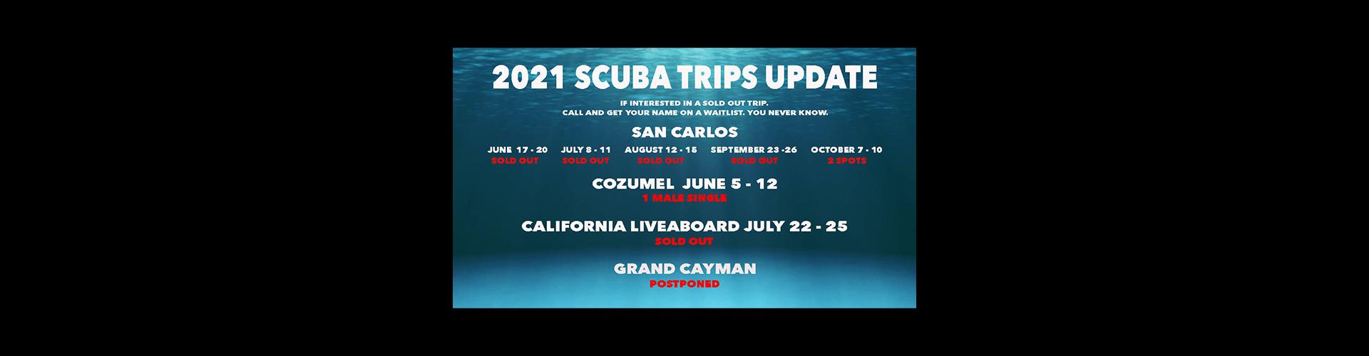 2021 Trip Slider